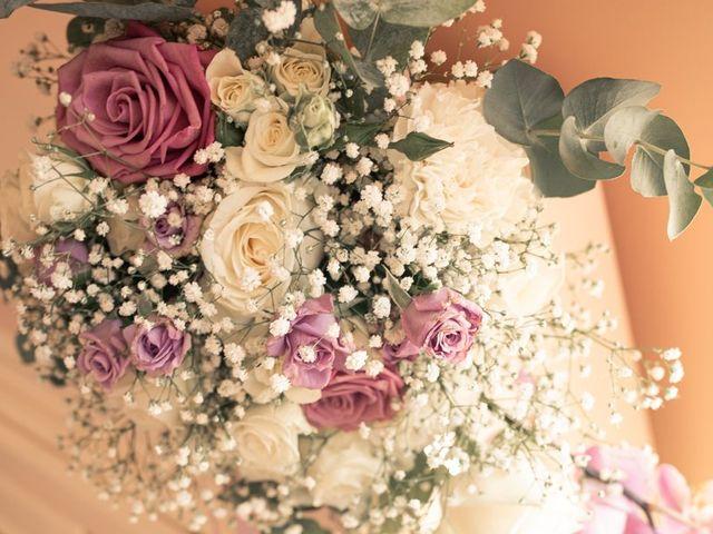 Le mariage de Samuel et Laurie à Lavalette, Aude 6
