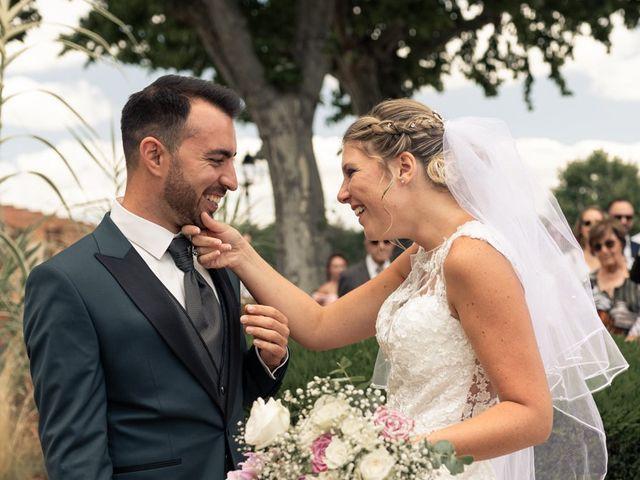 Le mariage de Samuel et Laurie à Lavalette, Aude 13
