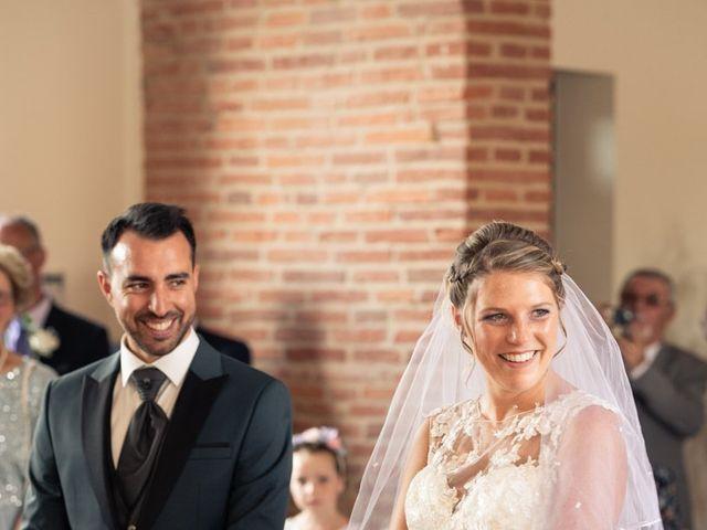 Le mariage de Samuel et Laurie à Lavalette, Aude 14