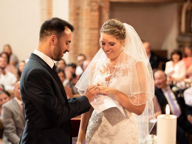 Le mariage de Laurie et Samuel