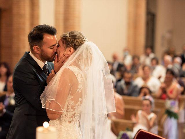 Le mariage de Samuel et Laurie à Lavalette, Aude 17