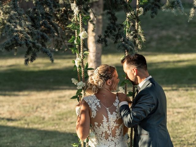 Le mariage de Samuel et Laurie à Lavalette, Aude 21