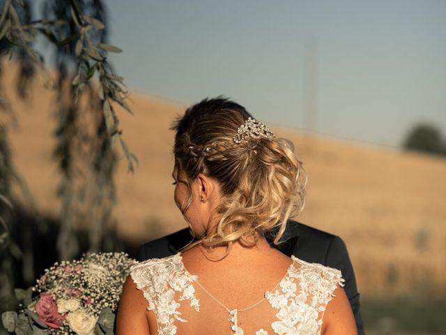 Le mariage de Samuel et Laurie à Lavalette, Aude 22