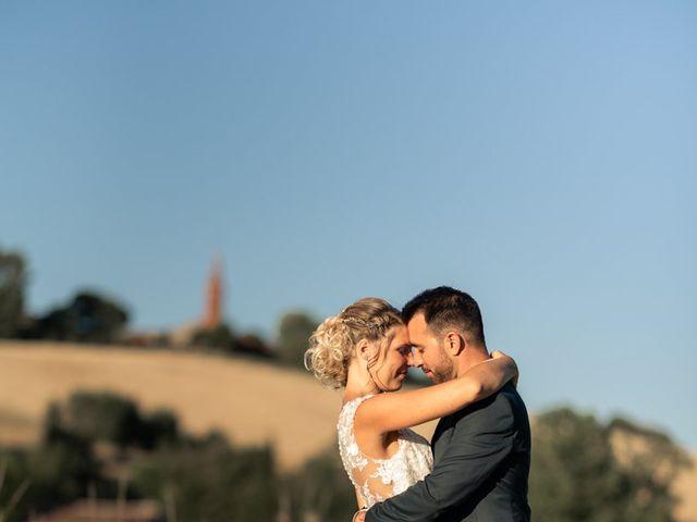 Le mariage de Samuel et Laurie à Lavalette, Aude 23