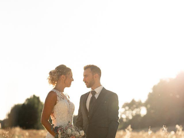 Le mariage de Samuel et Laurie à Lavalette, Aude 24