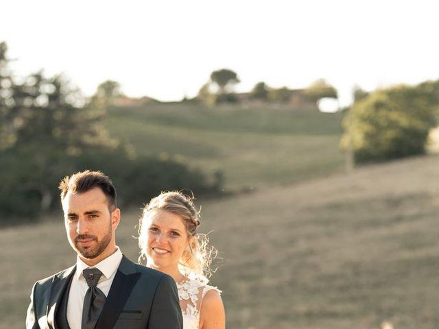 Le mariage de Samuel et Laurie à Lavalette, Aude 25