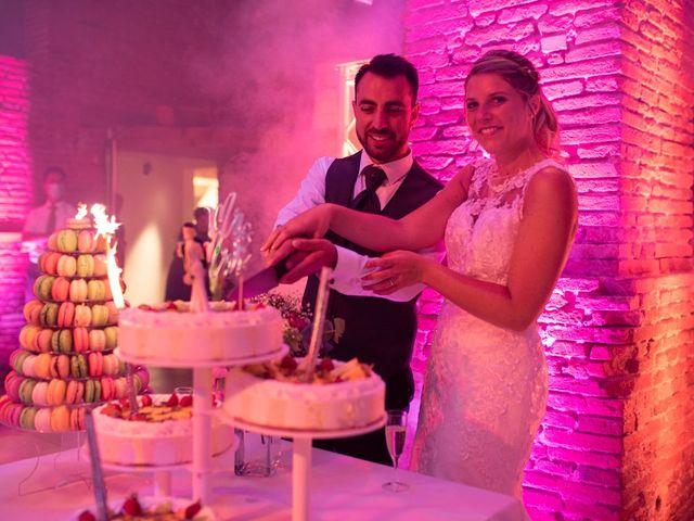 Le mariage de Samuel et Laurie à Lavalette, Aude 29