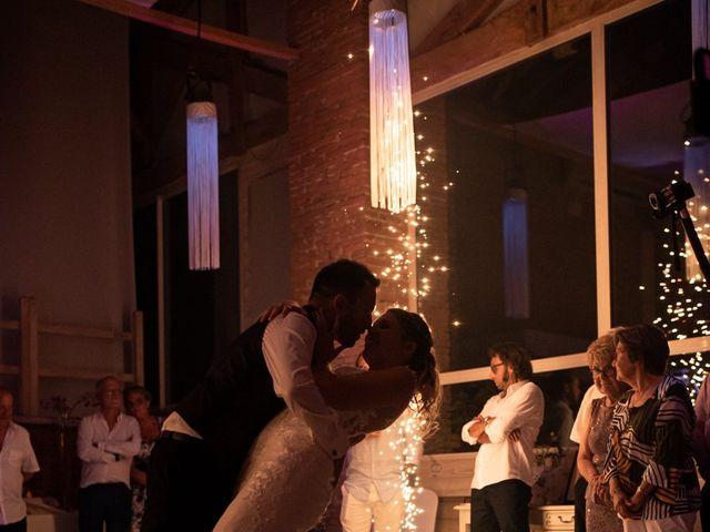 Le mariage de Samuel et Laurie à Lavalette, Aude 31