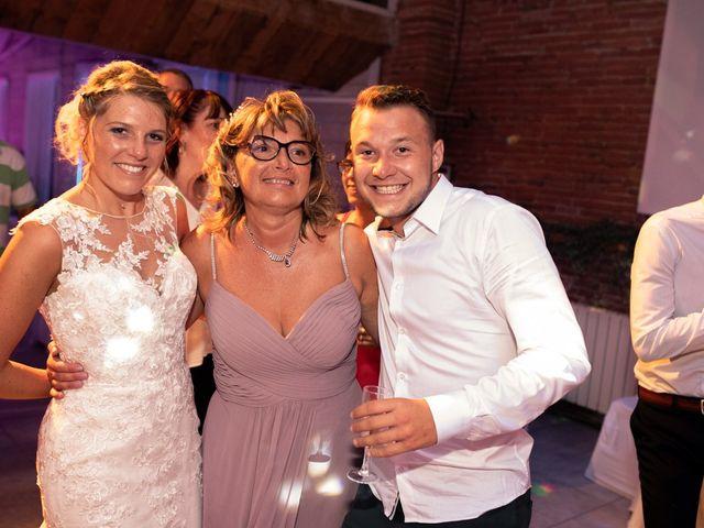 Le mariage de Samuel et Laurie à Lavalette, Aude 32