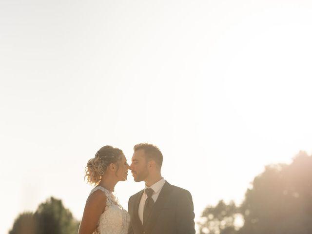 Le mariage de Samuel et Laurie à Lavalette, Aude 37