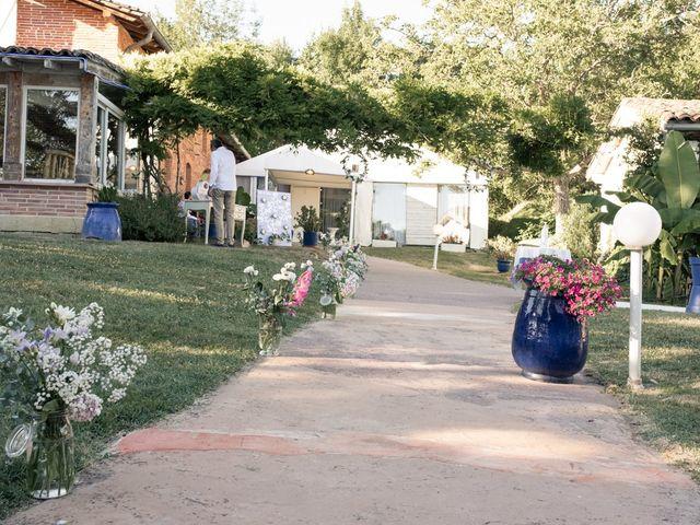 Le mariage de Samuel et Laurie à Lavalette, Aude 41