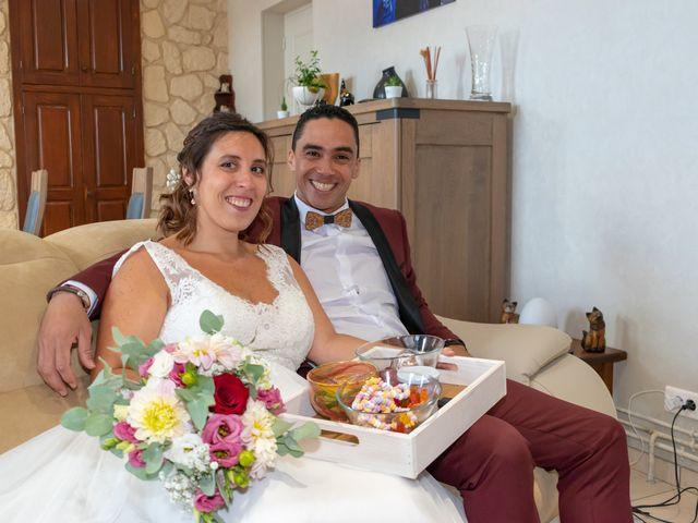 Le mariage de Adil et Élodie à Moulins, Allier 2