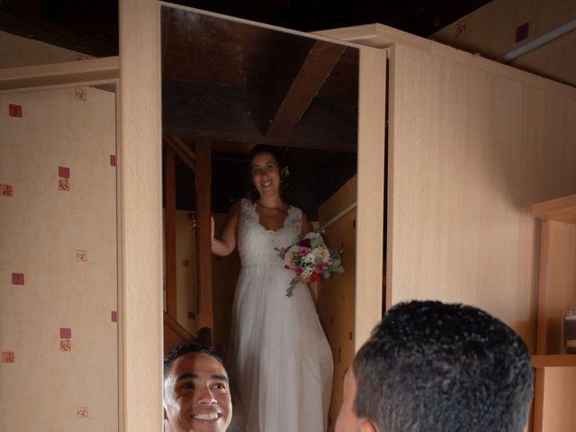 Le mariage de Adil et Élodie à Moulins, Allier 4