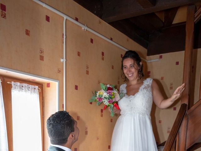 Le mariage de Adil et Élodie à Moulins, Allier 5