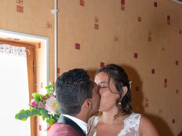 Le mariage de Adil et Élodie à Moulins, Allier 7
