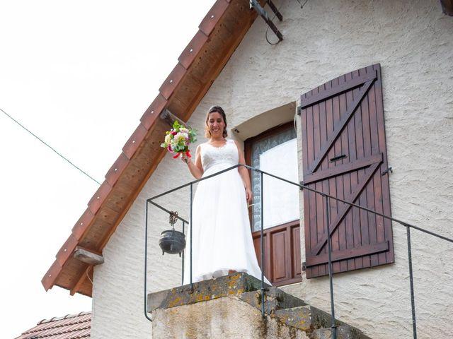 Le mariage de Adil et Élodie à Moulins, Allier 8