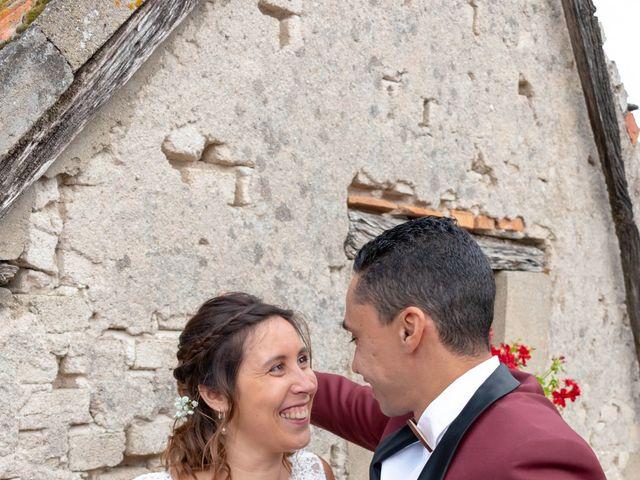 Le mariage de Adil et Élodie à Moulins, Allier 10