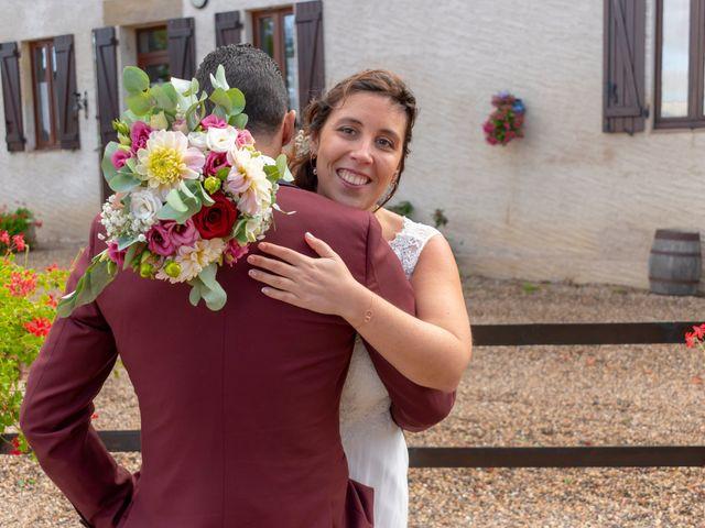 Le mariage de Adil et Élodie à Moulins, Allier 12