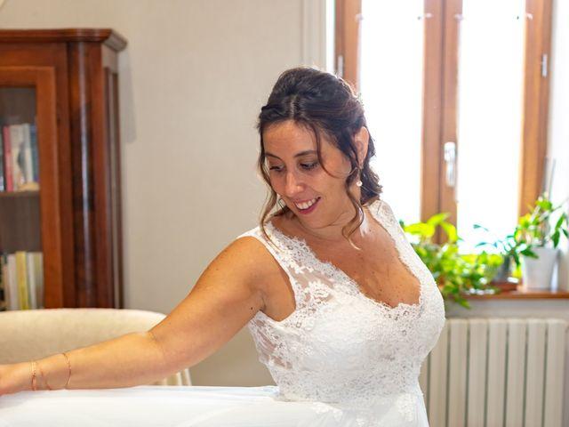 Le mariage de Adil et Élodie à Moulins, Allier 17