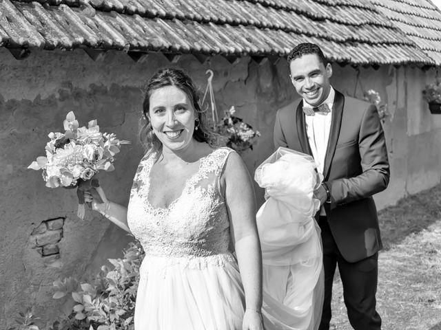 Le mariage de Adil et Élodie à Moulins, Allier 20