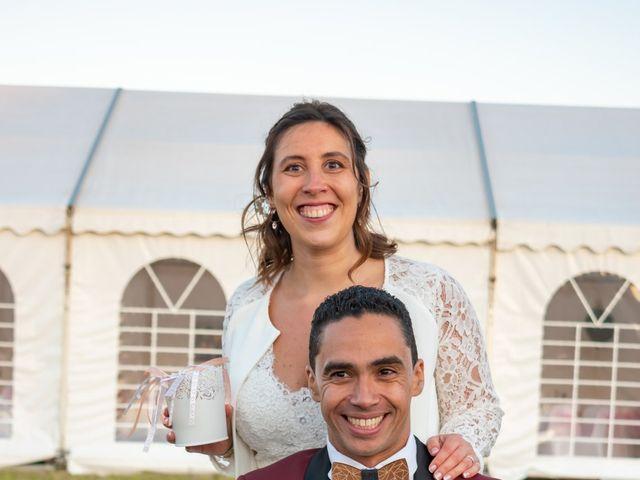 Le mariage de Adil et Élodie à Moulins, Allier 27