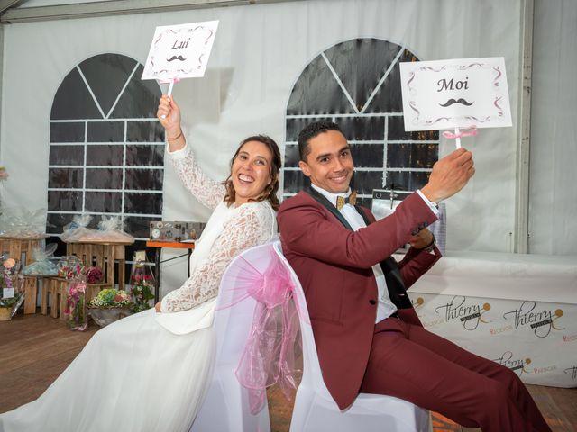 Le mariage de Adil et Élodie à Moulins, Allier 28