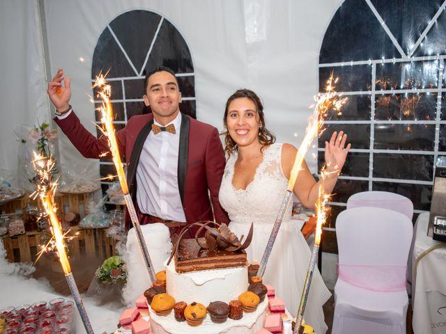 Le mariage de Adil et Élodie à Moulins, Allier 31
