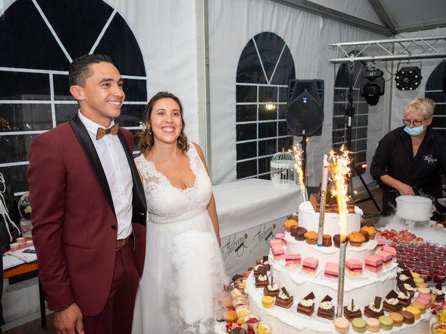 Le mariage de Adil et Élodie à Moulins, Allier 32