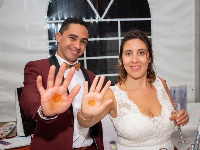 Le mariage de Adil et Élodie à Moulins, Allier 33