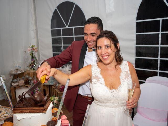Le mariage de Adil et Élodie à Moulins, Allier 34