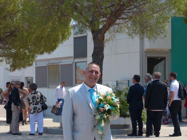 Le mariage de Cyril et Sylvie à Martigues, Bouches-du-Rhône 3