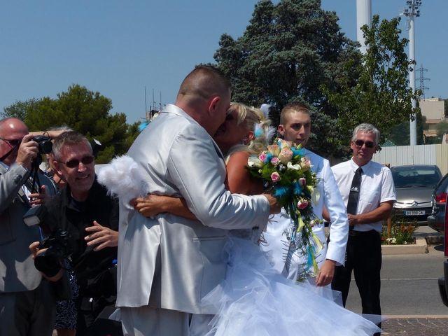 Le mariage de Cyril et Sylvie à Martigues, Bouches-du-Rhône 5