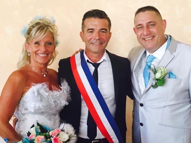Le mariage de Cyril et Sylvie à Martigues, Bouches-du-Rhône 7