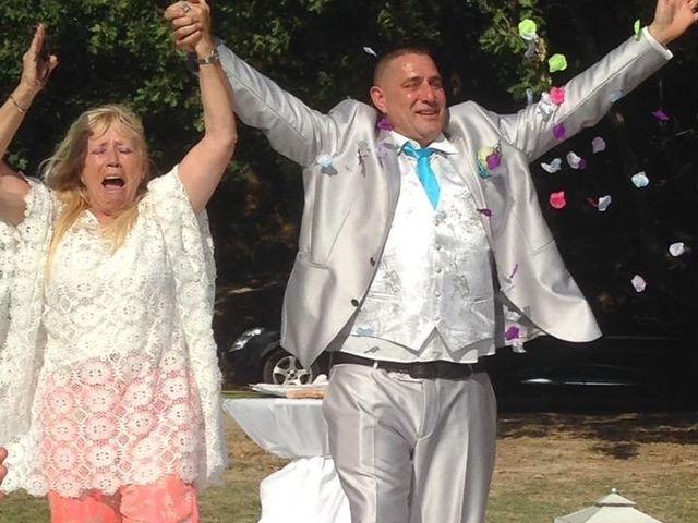 Le mariage de Cyril et Sylvie à Martigues, Bouches-du-Rhône 15