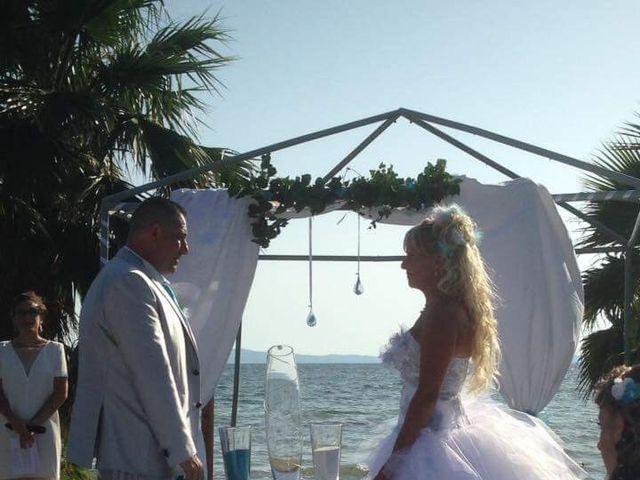 Le mariage de Cyril et Sylvie à Martigues, Bouches-du-Rhône 19