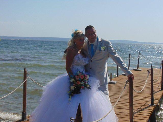 Le mariage de Cyril et Sylvie à Martigues, Bouches-du-Rhône 21