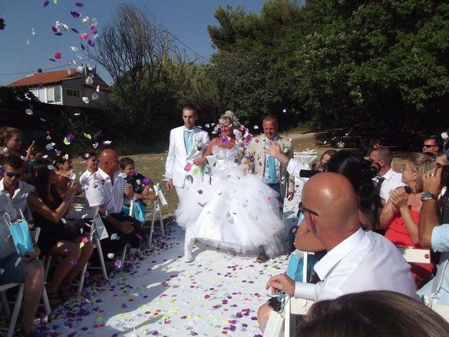 Le mariage de Cyril et Sylvie à Martigues, Bouches-du-Rhône 22