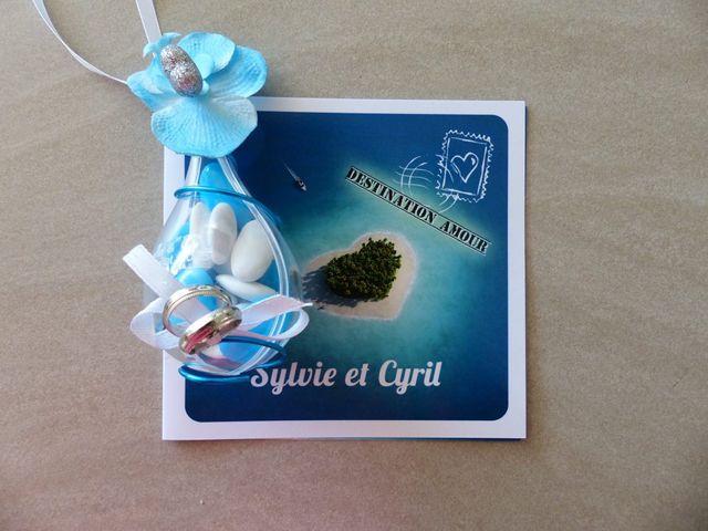 Le mariage de Cyril et Sylvie à Martigues, Bouches-du-Rhône 34