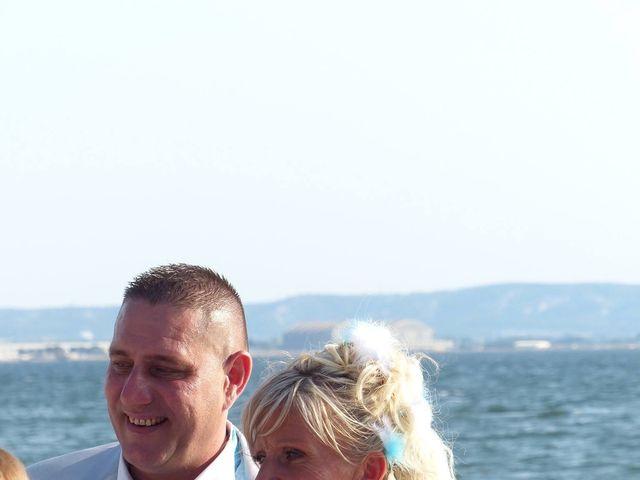 Le mariage de Cyril et Sylvie à Martigues, Bouches-du-Rhône 36
