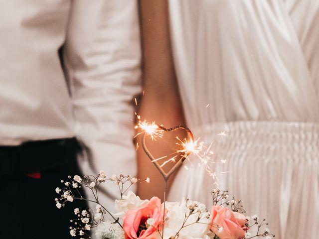 Le mariage de Karol et Laura à Paris, Paris 16