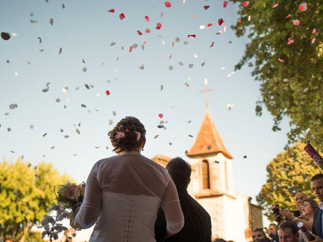 Le mariage de Vivien et Laetitia à Bon-Encontre, Lot-et-Garonne 2