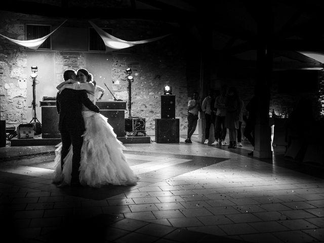 Le mariage de Vivien et Laetitia à Bon-Encontre, Lot-et-Garonne 7