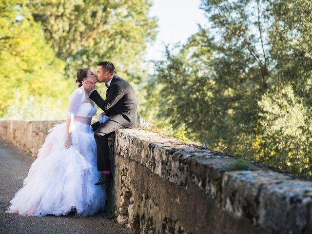 Le mariage de Vivien et Laetitia à Bon-Encontre, Lot-et-Garonne 12