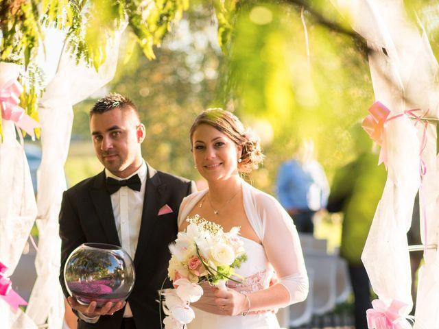 Le mariage de Vivien et Laetitia à Bon-Encontre, Lot-et-Garonne 14