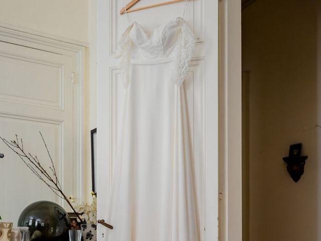 Le mariage de Anthony et Pauline à Bordeaux, Gironde 38