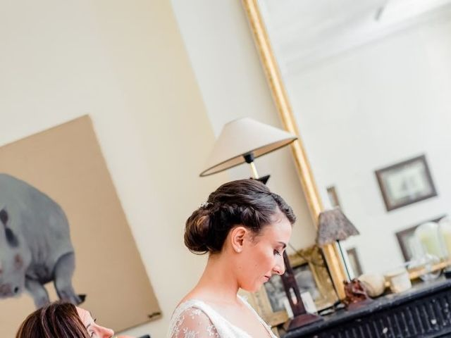 Le mariage de Anthony et Pauline à Bordeaux, Gironde 43