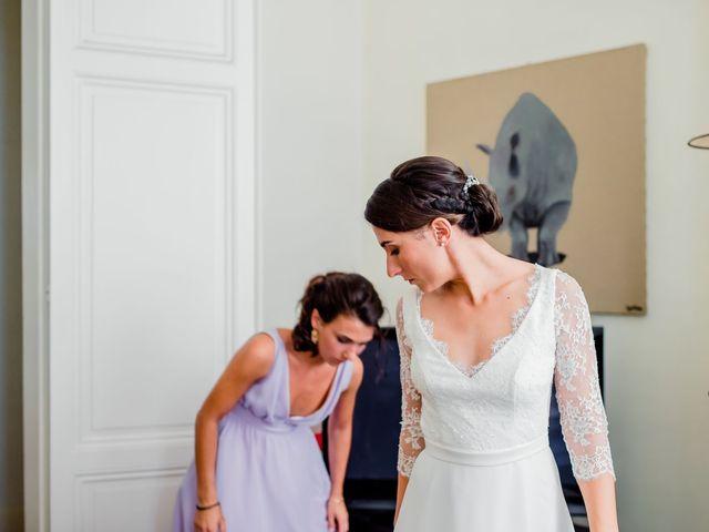 Le mariage de Anthony et Pauline à Bordeaux, Gironde 44