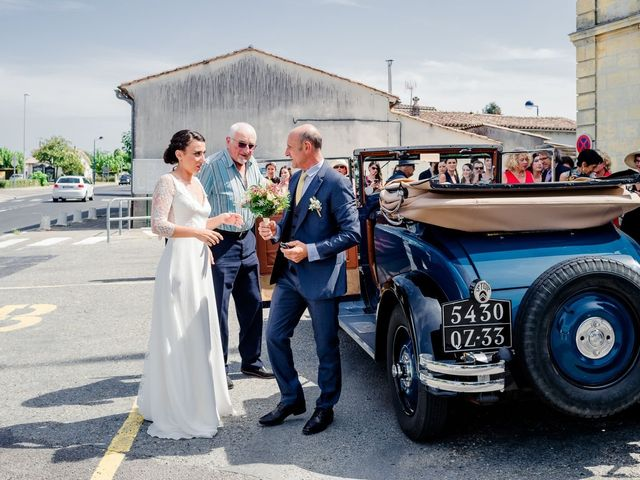 Le mariage de Anthony et Pauline à Bordeaux, Gironde 47