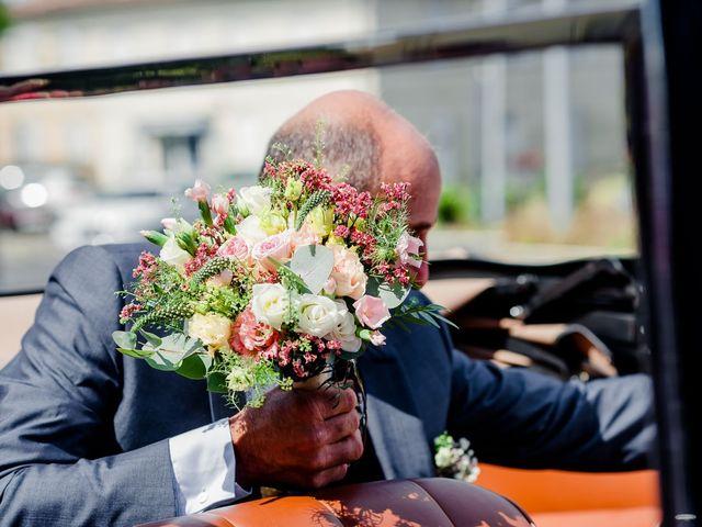 Le mariage de Anthony et Pauline à Bordeaux, Gironde 48