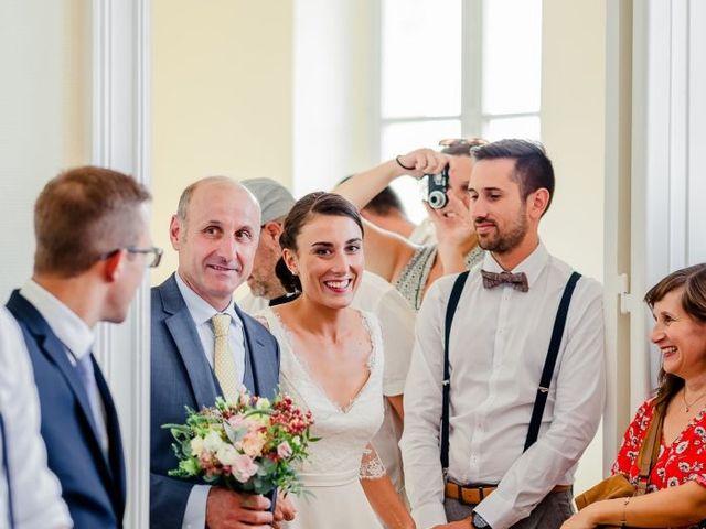 Le mariage de Anthony et Pauline à Bordeaux, Gironde 49